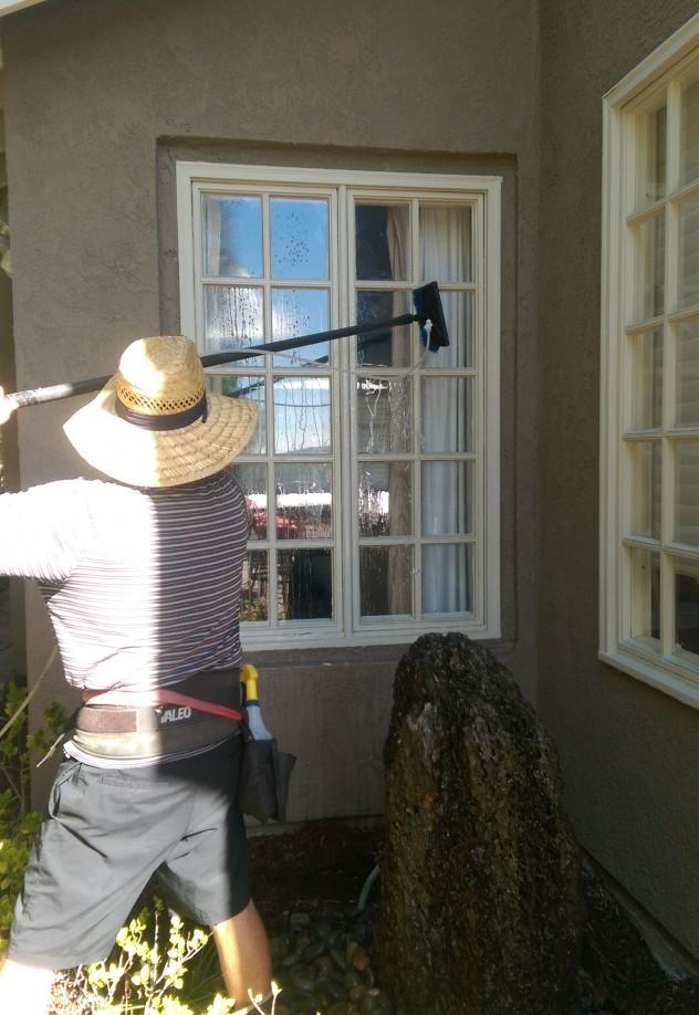 Sunshine Window Services