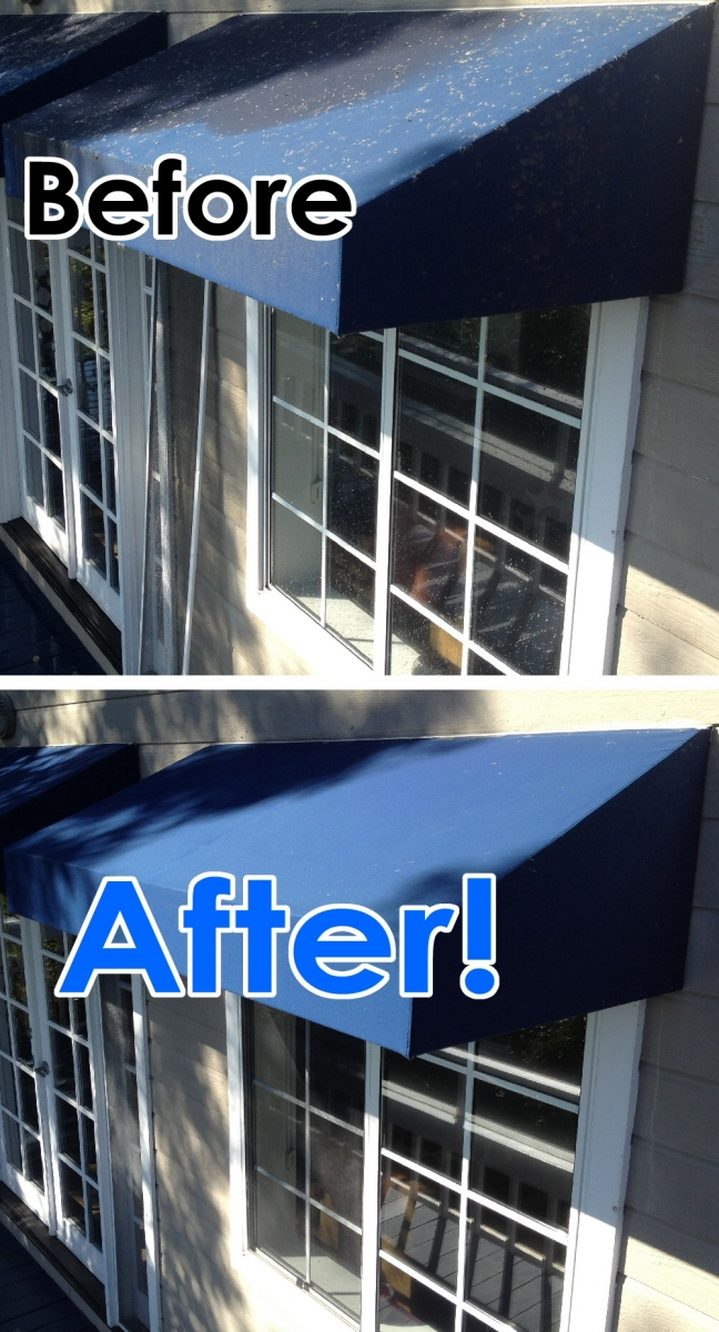 awning-cleaning-orange-county